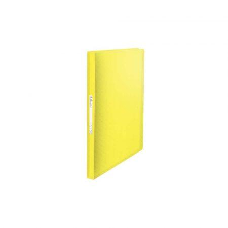 albumy ofertowe 5 alibiuro.pl Album ofertowy Esselte Colour Inch Ice z 80 koszulkami żółty 29