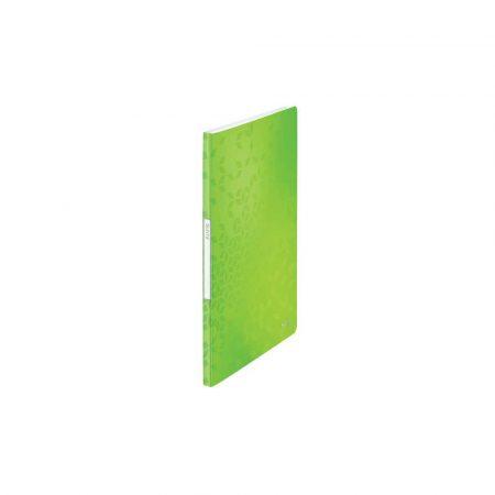 artykuły biurowe 5 alibiuro.pl Album ofertowy Leitz WOW zielony 49