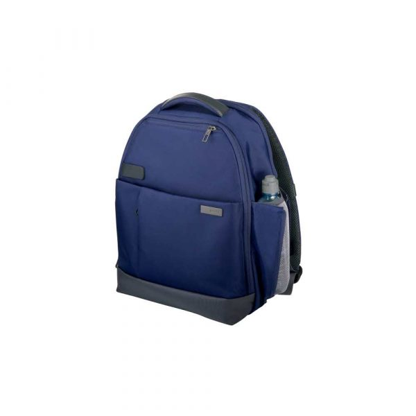 artykuły biurowe 5 alibiuro.pl Plecak Smart Traveller Leitz Complete 13.3 tytanowy błękit 46