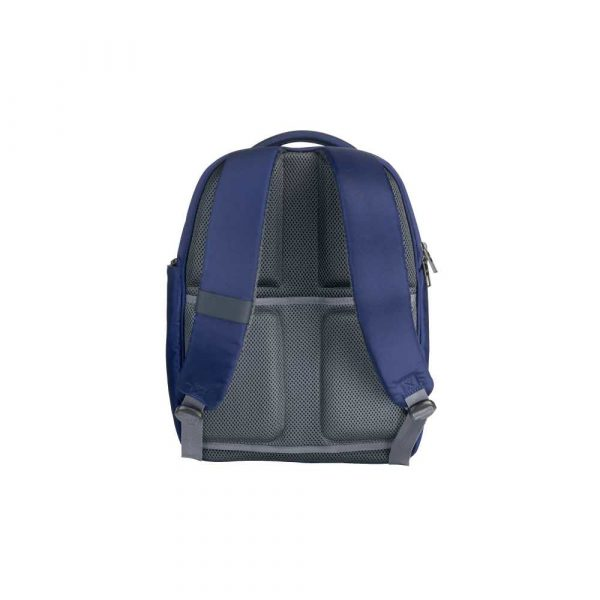 artykuły biurowe 5 alibiuro.pl Plecak Smart Traveller Leitz Complete 13.3 tytanowy błękit 84