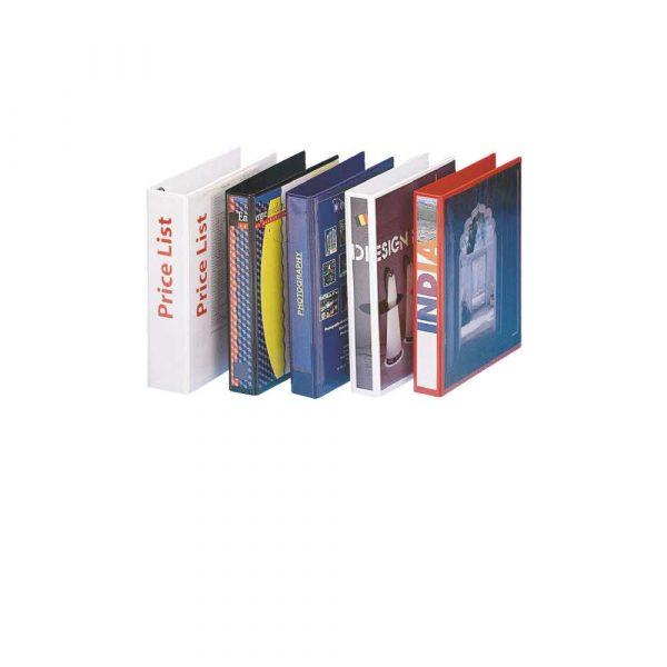 artykuły biurowe 5 alibiuro.pl Segregator ofertowy Esselte Essentials czerwony 30