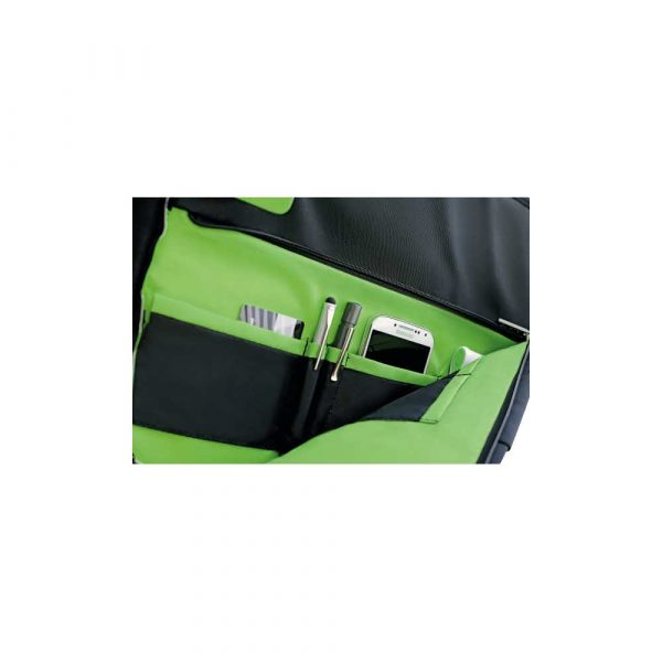 artykuły biurowe 5 alibiuro.pl Torba Leitz Complete Shopper na laptopa 13.3 czarny 88