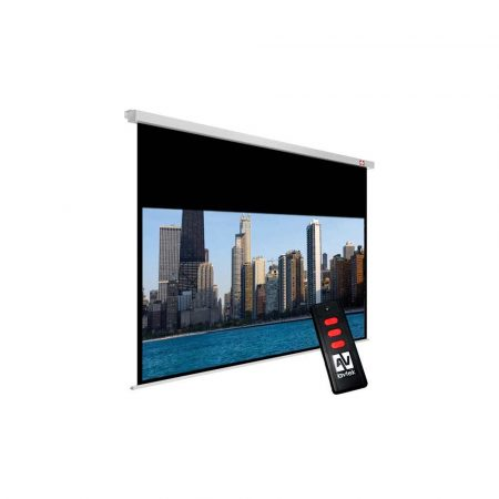 ekran projekcyjny 6 alibiuro.pl Avtek Video Electric 270 3