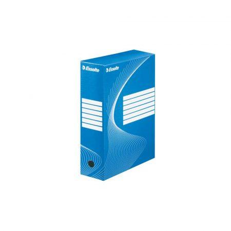 kartony 5 alibiuro.pl Pudło archiwizacyjne Esselte Standard 100 mm niebieski 18