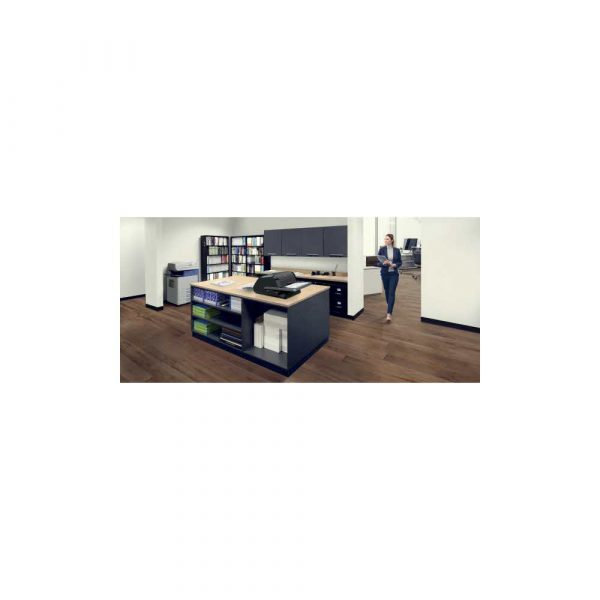 laminator biurowy 5 alibiuro.pl Laminator automatyczny GBC Foton 30 22