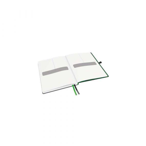 notatnik 5 alibiuro.pl Notatnik Leitz Complete w formacie iPada w linie z twardą okładką czarny 55