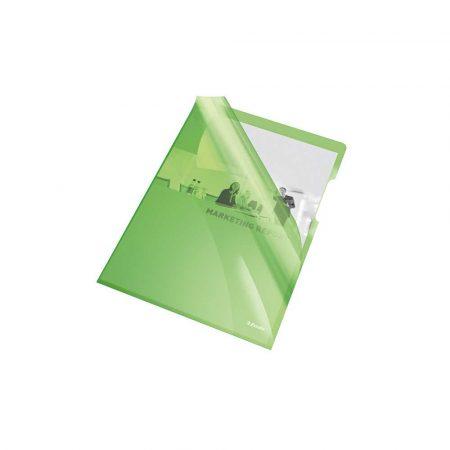 ofertówki 5 alibiuro.pl Ofetówki Esselte krystaliczne sztywne zielony 73