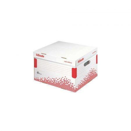 organizacja dokumentów 5 alibiuro.pl Kontener Esselte Speedbox biały 0