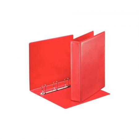 organizacja dokumentów 5 alibiuro.pl Segregator ofertowy Esselte Essentials czerwony 48