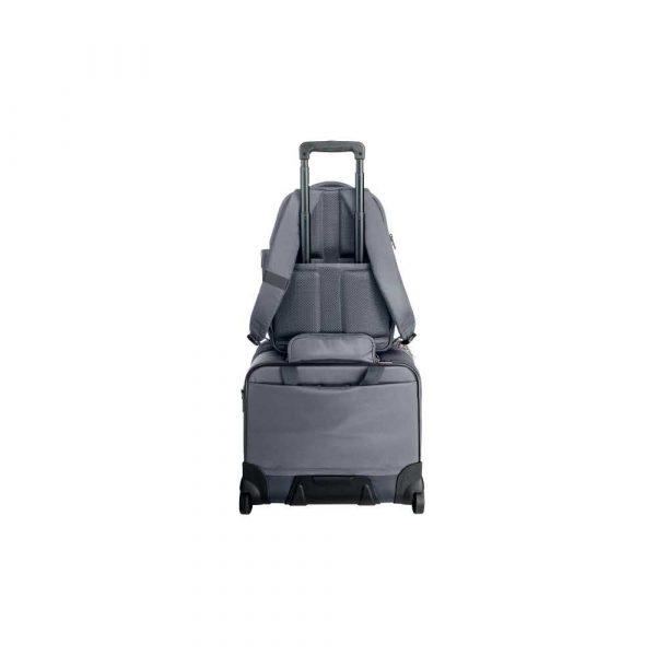 plecak komputerowy 5 alibiuro.pl Plecak Smart Traveller Leitz Complete 13.3 srebrny 93