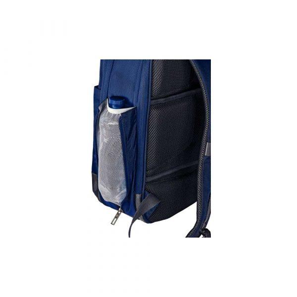 plecak na komputera 5 alibiuro.pl Plecak Smart Leitz Complete na laptopa 15.6 tytanowy błękit 39