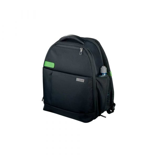 plecak na komputera 5 alibiuro.pl Plecak Smart Traveller Leitz Complete 13.3 czarny 84