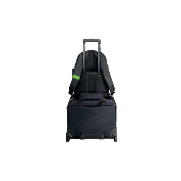 plecak na komputera 5 alibiuro.pl Plecak Smart Traveller Leitz Complete 13.3 czarny 9