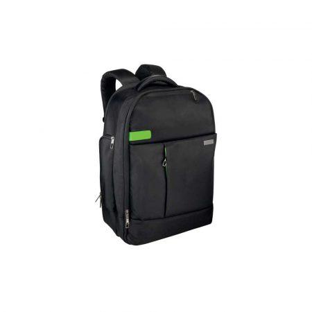 plecak na komputera 5 alibiuro.pl Plecak Smart Traveller Leitz Complete 17.3 czarny 26
