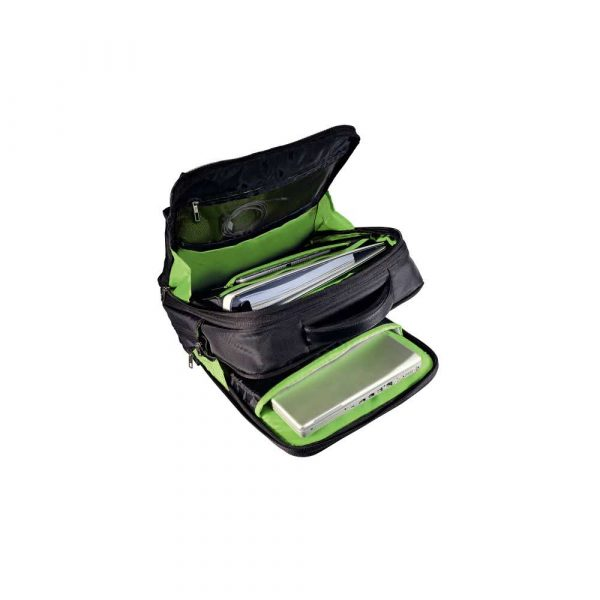 plecaki komputerowe 5 alibiuro.pl Plecak Smart Leitz Complete na laptopa 15.6 czarny 8