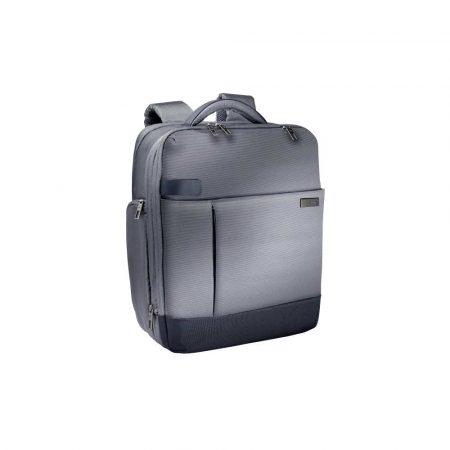 plecaki komputerowe 5 alibiuro.pl Plecak Smart Leitz Complete na laptopa 15.6 srebrny 83