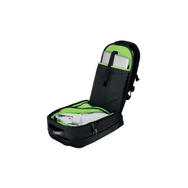 plecaki komputerowe 5 alibiuro.pl Plecak Smart Traveller Leitz Complete 17.3 czarny 8