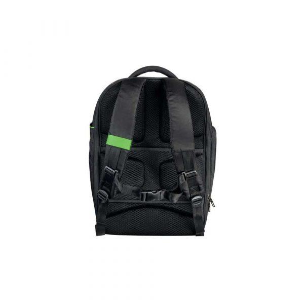 plecaki na komputery 5 alibiuro.pl Plecak Smart Traveller Leitz Complete 17.3 czarny 94