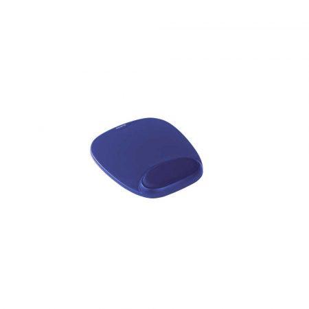 podkładki ergonomiczne 5 alibiuro.pl Podkładka żelowa Kensington pod nadgarstki do klawiatury niebieska niebieski 19