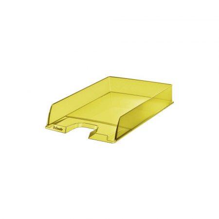 półka na dokumenty 5 alibiuro.pl Półka na dokumenty Esselte Colour Inch Ice żółty 38