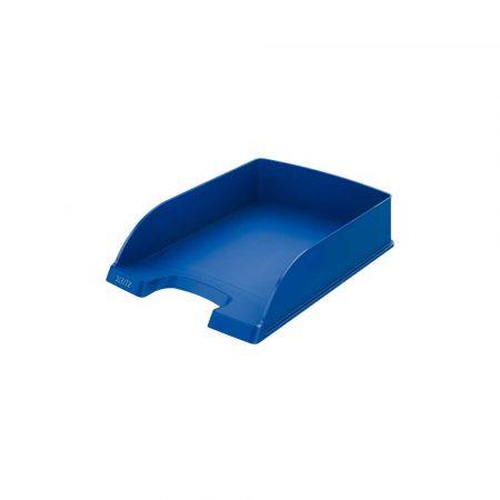półka na dokumenty 5 alibiuro.pl Półka na dokumenty Leitz Plus Standard niebieski 88