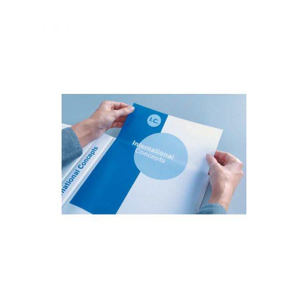 segregator poziomy 5 alibiuro.pl Segregator ofertowy Esselte A4 niebieski 36