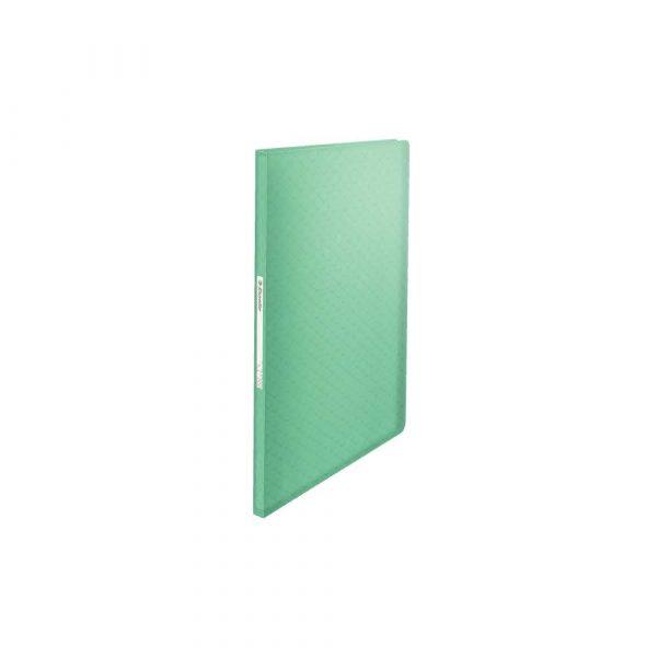 sprzęt biurowy 5 alibiuro.pl Album ofertowy Esselte Colour Inch Ice z 40 koszulkami zielony 84