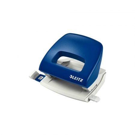 sprzęt biurowy 5 alibiuro.pl Dziurkacz średni Leitz New NeXXt niebieski 37