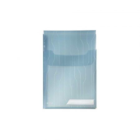 sprzęt biurowy 5 alibiuro.pl Folder poszerzany Leitz CombiFile niebieski 66