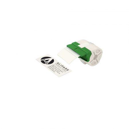 sprzęt biurowy 5 alibiuro.pl Kaseta z papierowymi etykietami 36x88mm Leitz Icon biały 65