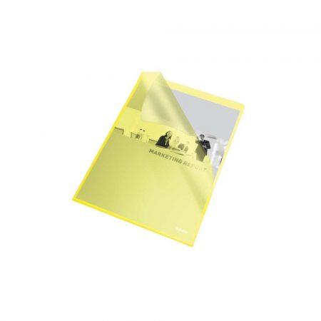 sprzęt biurowy 5 alibiuro.pl Ofetówki Esselte groszkowe żółty 96
