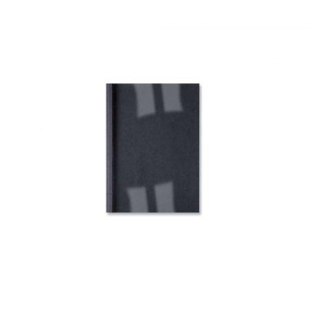 sprzęt biurowy 5 alibiuro.pl Okładki do bindowania termicznego GBC LeatherGrain czarny 55