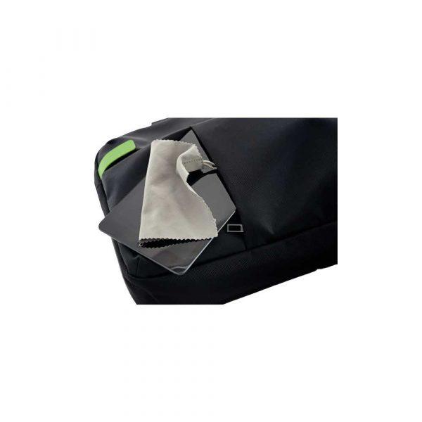 sprzęt biurowy 5 alibiuro.pl Plecak Smart Leitz Complete na laptopa 15.6 czarny 75