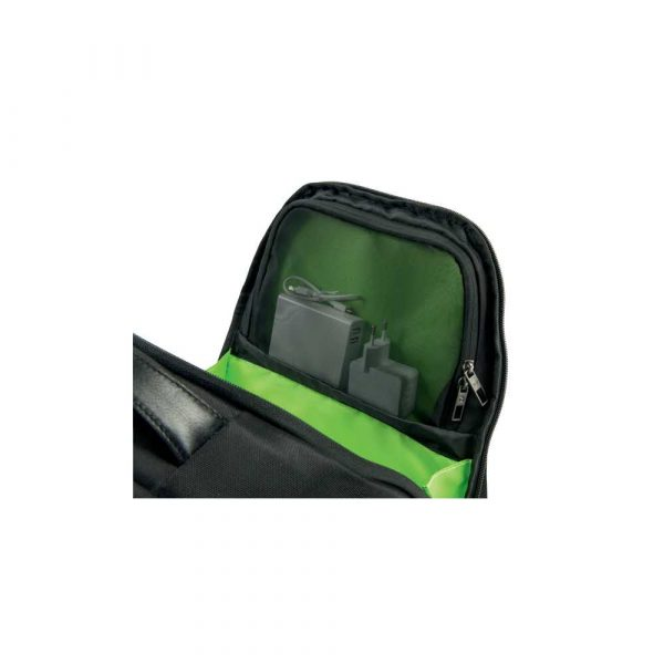 sprzęt biurowy 5 alibiuro.pl Plecak Smart Traveller Leitz Complete 13.3 czarny 85