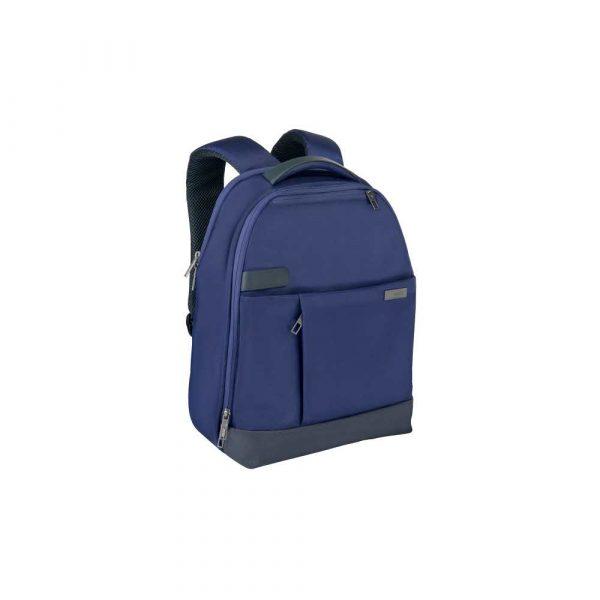 sprzęt biurowy 5 alibiuro.pl Plecak Smart Traveller Leitz Complete 13.3 tytanowy błękit 72