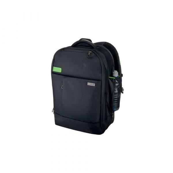 sprzęt biurowy 5 alibiuro.pl Plecak Smart Traveller Leitz Complete 17.3 czarny 2