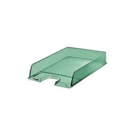 sprzęt biurowy 5 alibiuro.pl Półka na dokumenty Esselte Colour Inch Ice zielony 19