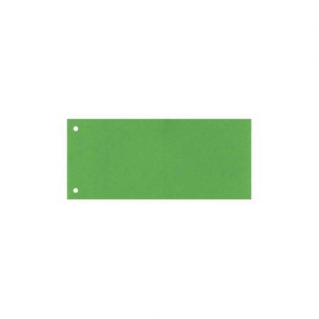 sprzęt biurowy 5 alibiuro.pl Przekładki 1 3 A4 Esselte zielony 55