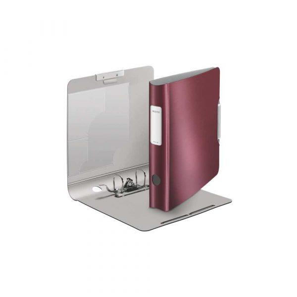 sprzęt biurowy 5 alibiuro.pl Segregator Leitz 180 Active Style rubinowa czerwień 14