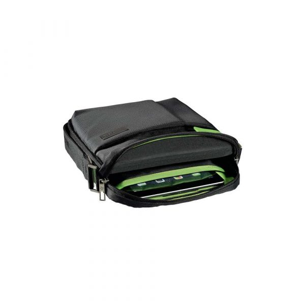sprzęt biurowy 5 alibiuro.pl Torba Smart Leitz Complete na tablet 10 czarny 56
