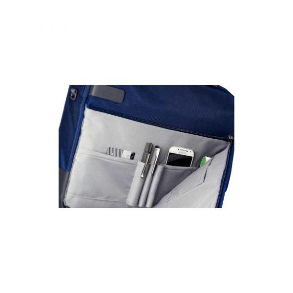 sprzęt biurowy 5 alibiuro.pl Torba na laptopa Leitz Complete 133 tytanowy błękit 97