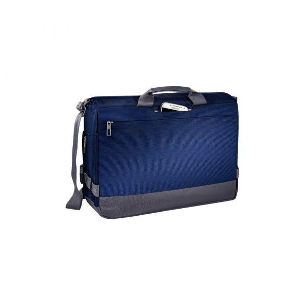 sprzęt biurowy 5 alibiuro.pl Torba na laptopa Leitz Complete Messenger 156 tytanowy błękit 13