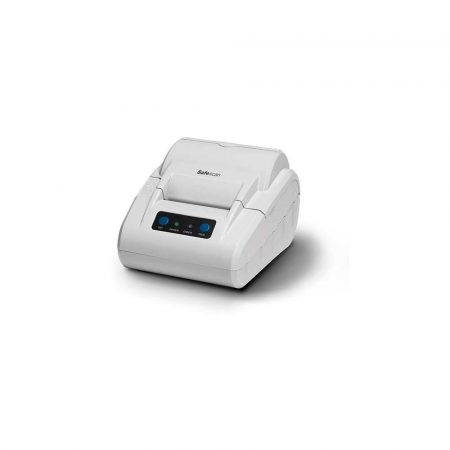 sprzęt biurowy 6 alibiuro.pl Safescan drukarka termiczna TP 230 Szara dla 1250 2665 S 2685 S 6165 6185 5