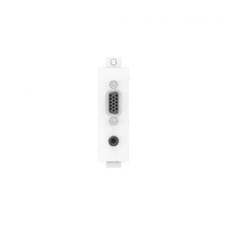sprzęt biurowy 6 alibiuro.pl Techconnect 3 Modu VGA eski mj 3.5 mm 0