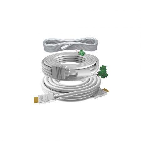 sprzęt biurowy 6 alibiuro.pl Techconnect 3 Zestaw kabli 15 m 51