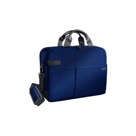 torba komputerowa 5 alibiuro.pl Torba Smart Leitz Complete na laptopa 15.6 tytanowy błękit 57