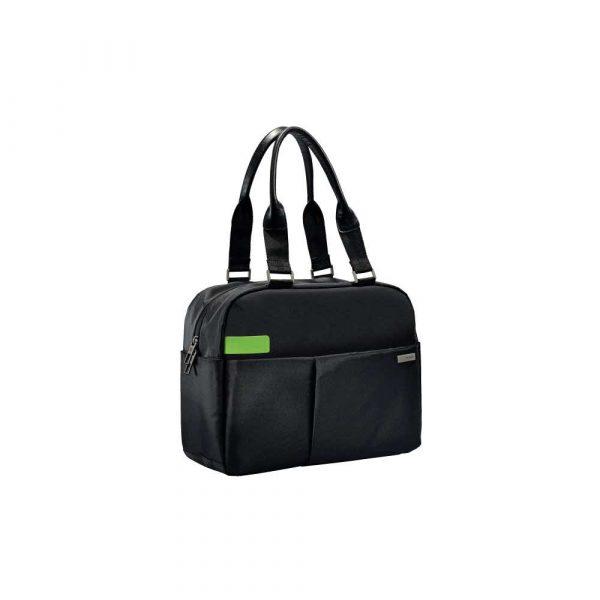 torba na komputera 5 alibiuro.pl Torba Leitz Complete Shopper na laptopa 13.3 czarny 85