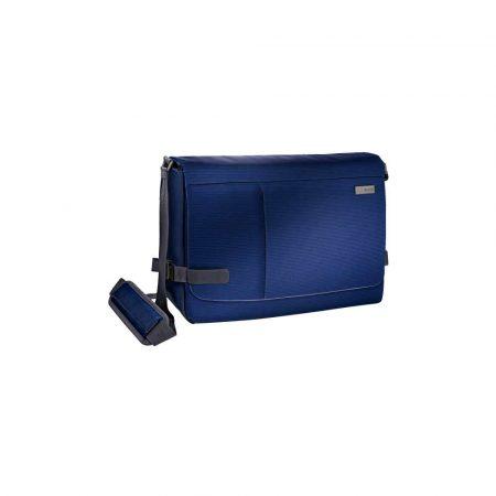 torba na komputera 5 alibiuro.pl Torba na laptopa Leitz Complete Messenger 156 tytanowy błękit 1