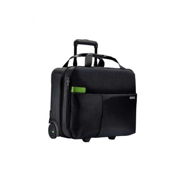 torby komputerowe 5 alibiuro.pl Torba Smart Leitz Complete na kółkach czarny 51