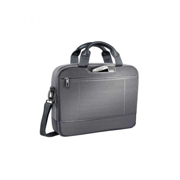 torby na komputery 5 alibiuro.pl Torba na laptopa Leitz Complete 133 srebrny 60
